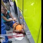 Blogueiro Repórter - BRT MOVE faz mais uma vítima fatal em Belo Horizonte