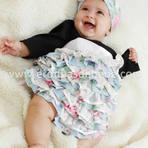Roupinhas lindas e modernas para bebês, saiba o que comprar