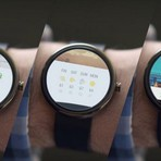 Apple Watch e Android Wear