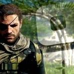 Metal Gear Solid V terá versão também para PC