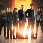 Agents of S.H.I.E.L.D.- Confira as fotos da nova temporada!