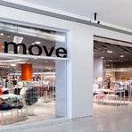 Projeto de ilulimação Philips na Memove shopping Tamboré