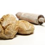 Culinária - Receita de Pão de Mafra