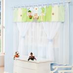 Cortinas para quarto do bebê e dicas na hora de comprar