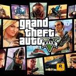 Finalmente: GTA 5 e revelada a data de lançamento para PCs e nova geração