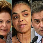 Ibope: Dilma lidera pesquisa de intenção de voto, mas situação da petista é cada vez mais difícil