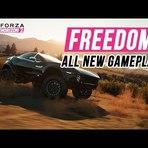Um novo vídeo dedicado ao gameplay de Forza Horizon 2