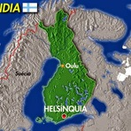 Curiosidades - Finlândia, uma lição de vida!
