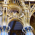 Arte & Cultura - Arquitetura Parisiense!