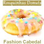 Culinária - Receita Rosquinhas Donuts