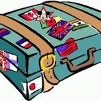 Descubra como escolher uma mala de viagem boa!