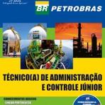 Concursos Públicos - Apostila Concurso Petrobras 2014 - Técnico de Administração e Controle Júnior