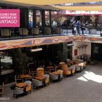 Dicas de Compras em Santiago!
