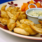 Culinária - Aprenda a fazer delicosos Míni croissants de queijo!