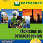 Concursos Públicos - Apostila Concurso Petrobras 2014 - Técnico de Operação Júnior