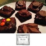 Brownie com Petit Carré Au Chocolat Grátis – Rio de Janeiro