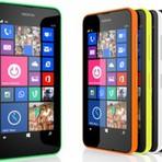 """Melhor especialista em """"selfies"""":  Nokia Lumia 730"""
