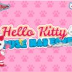Jogos grátis - Puzzle da Hello Kitty