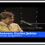 Música - Concerto de Tom Jobim ao Vivo no Festival de Jazz em Montreal - 1986 Completo