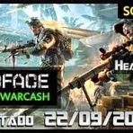 Warface - Sorteio de 100K de cash
