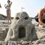 Curiosidades - Brincar na areia duplica as chances de ficar doente