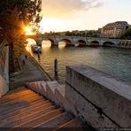 Turismo - Os Melhores Locais para ver o Por do Sol em Paris