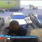 Bandido morre em tentativa de assalto. [VÍDEO]