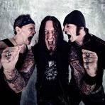 Música - Panzer o supergrupo formado por membros do Accept e Destruction