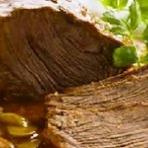Receita: Picanha ao Molho de Cerveja e Azeitonas