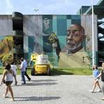 Porto na vanguarda da Arte Urbana