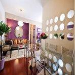 Arquitetura e decoração - Decoração Com Espelhos Baratos, As Melhores Dicas E Imagens!