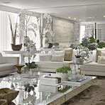 Arquitetura e decoração - Decoração Com Espelhos Para Ambientes, As Melhores Dicas E Imagens!