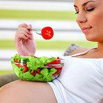 Dieta para uma gravidez saudável