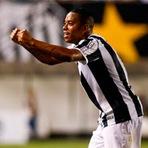 Futebol - Santos Vence O Coritiba Na Vila Com Dois Golaços.