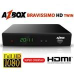 Solução para azbox twin HD com logins cs liso 14/09/2014