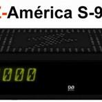 Melhor modo de cs no Azamérica s912 hd 14/09/2014