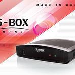 S-box mini no cs sem travar. 14/09/2014