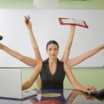 A ciência comprova que mulheres são melhores em fazer várias tarefas ao mesmo tempo