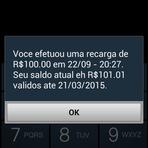 Tutoriais - Recarregue seu celular de graça (qualquer operadora)