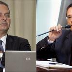 Deputado Protógenes Queiroz diz que não foi acidente na morte de Eduardo Campos