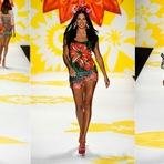 Tendência 2015: semana de moda em NY, confira as novidades!
