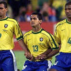 Testemunho de ex-jogador da seleção brasileira.