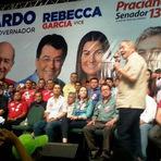 """Lula: """"Não é hora de brincar com esse país, é hora de eleger Dilma"""""""