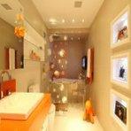 Arquitetura e decoração - Decoração Para Banheiro Infantil Escola, Opções e Dicas Maravilhosas!