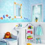 Arquitetura e decoração - Decoração Para Banheiro Infantil Ideias, Opções e Dicas Maravilhosas!