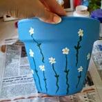 Hobbies - Customizando o seu Pote de Cerâmica