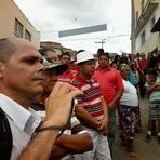 ITAPETINGA: INAUGURAÇÃO DA PASSARELA QUE LIGA O PONTO CERTO AS HORTAS COMUNITÁRIAS