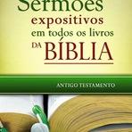Sermões Expositivos do Antigo Testamento