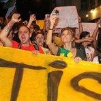 Famosos trocam engajamento das manifestações por cautela antes das eleições