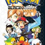 Pokémon Black e White – Primeiras Impressões